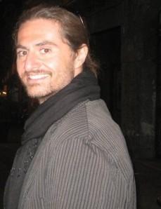 """Paolo Pozzetti. Psicologo e Psicoterapeuta formatosi presso lo """"Jung Institute"""" di Zurigo."""