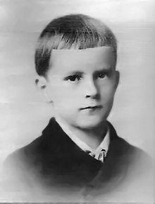 L'eternità presente nella mia infanzia. Vi era un mondo eterno lì. (C.G.Jung)