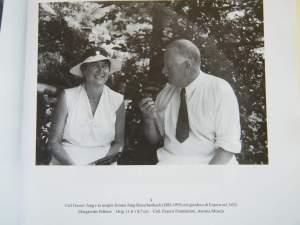 """Tra due esseri umani a volte può esserci un """"filo d'oro"""" (da """"Jung Parla"""")"""